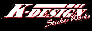 オリジナルステッカー製作・作成専門店「K-DESIGN」
